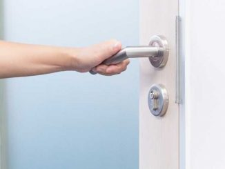 ouvrir-porte-sans-clé